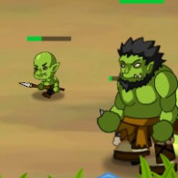 Online game Little Sentries