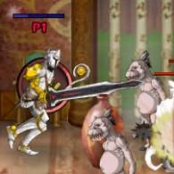Online game Dungeon Punks