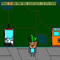 Online game Bacteria