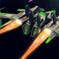 Online game Pocket Starships