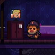 Online game Overcursed