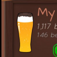 Онлайн игра Brew My Beer 2