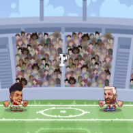 Онлайн игра Heads Arena: Soccer All Stars