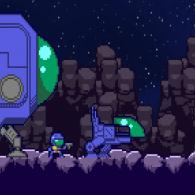 Online game Dust Rider