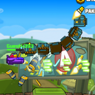 Online game Toon Shooters 2