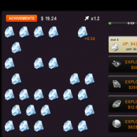 Онлайн игра Hunt Diamonds