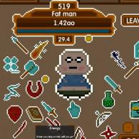 Онлайн игра Desktop clicker (Tabletop idle)