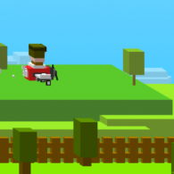 Online game Tappy Sky
