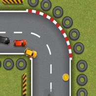 Online game Drift Rally Champion