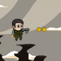 Online game Astro Sheriff