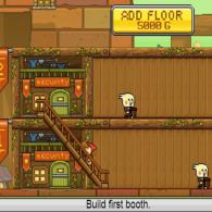 Online game Shop Empire Fantasy