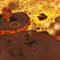 Online game Petigor's Tale