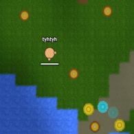 Online game Doomed.io