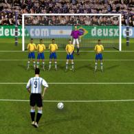 Brazil vs Argentina 2018