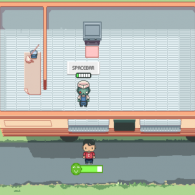Online game The Zombie Food Truck
