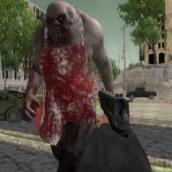 Butcher Aggression