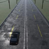 Online game Highway Racing Online