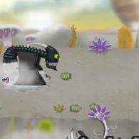 Онлайн игра Swarm Queen