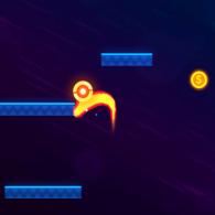 Super Neon Ball