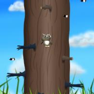 Online game Twirly Birdy