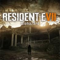 Online game Resident Evll 7 : Chapter 1
