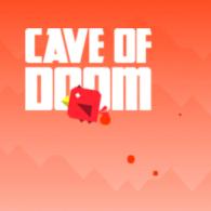 Online game Cave of Doom