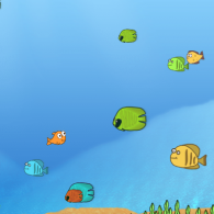 Online game Bobby the Fish