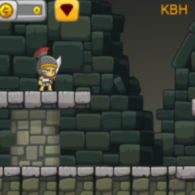 Онлайн игра Knight's Diamond