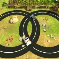 Round Rivals Chicken Chopper