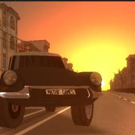 Online game Devrim Driving Challenges