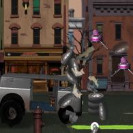 Online game Build'n'Battle
