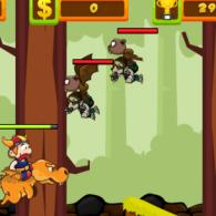 Online game Viking Escape