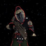 Online game Stellar Shooters