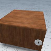 Online game Box Secret 3D