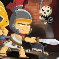 Online game Knights Diamond
