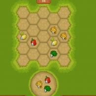 Online game Howdy Farm