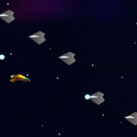 Online game Yet Another Shmup