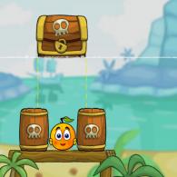 Online game Cover Orange: Journey Pirates