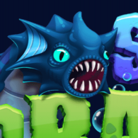 Online game SeaDragons.io