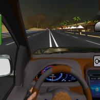 Car Traffic Sim