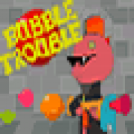 Онлайн игра Bubble Trouble