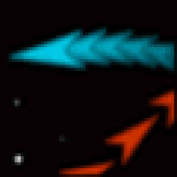 Asteroids Duel