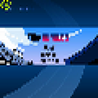 Online game 110m Hurdles