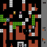 Online game Battle city