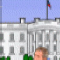 Онлайн игра White House Joust USA