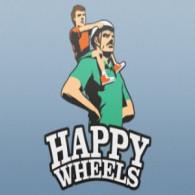 Флеш игра Happy Wheels 2 онлайн. Бесплатно полная версия Хэппи вилс 2