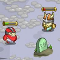 Small ninja