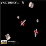 Asteroids IV