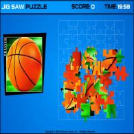 Jig Saw – Basketball