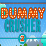 Онлайн игра Dummy Crusher